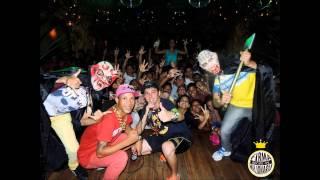 MC METAL E MC CEGO TRENZINHO DA SACANAGEM