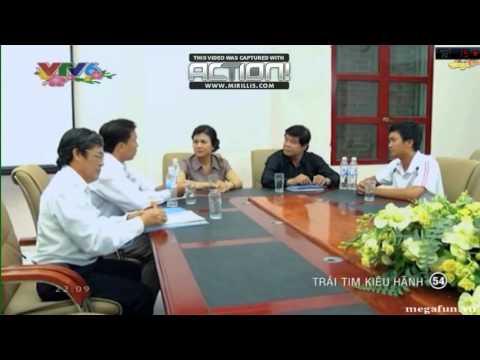 Trai Tim Kieu Hanh Tap 54 Phan 1