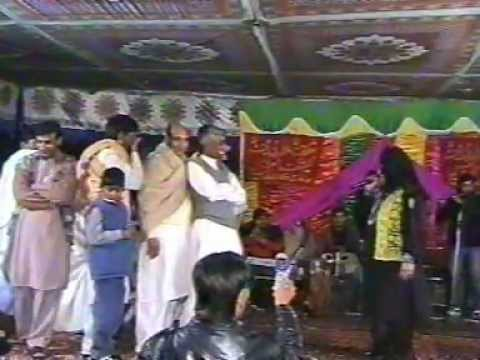 Arif Lohar - Panjan Kissana Part 2