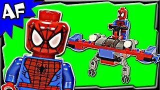 Spiderman GLIDER 30302 Lego Marvel Super Heroes Animated