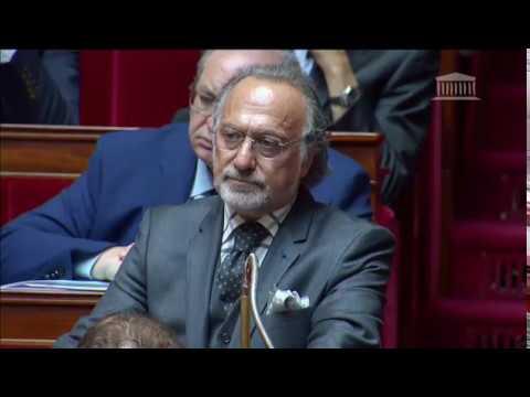 M. Olivier Dassault - Fermeture de Froneri à Beauvais