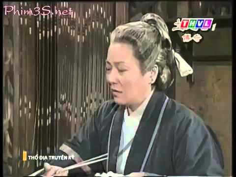 Tiên cô kỳ duyên- thổ địa truyền kỳ 120 tập(129)