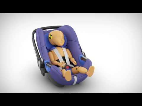Britax Römer Baby Safe i-Size Isofix Base