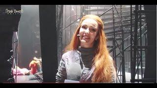 Юбилейный 500-й спектакль мюзикла «Граф Орлов»!