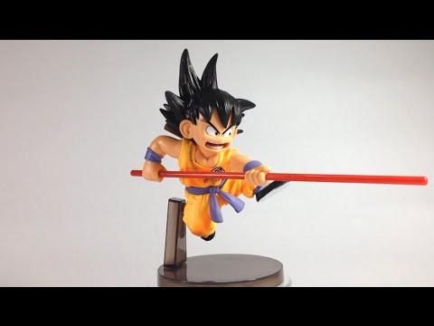 Đồ chơi mô hình Figures Songoku