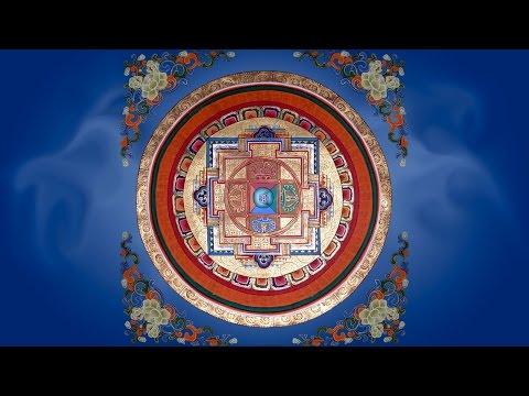 Mahamudra Blessing Prayer