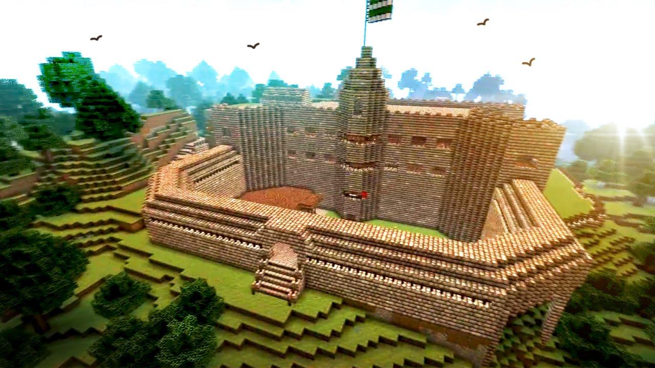 best minecraft house e