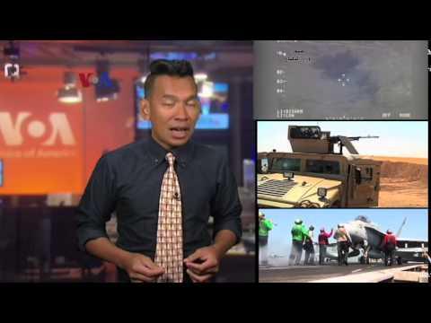 ISIS bisa menjadi Bumerang bagi Suriah