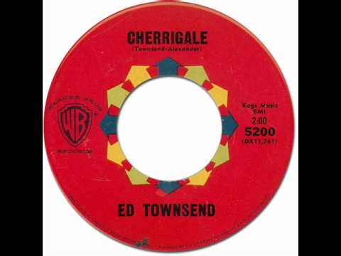 Thumbnail of video ED TOWNSEND - Cherrigale [Warner Bros. 5200] 1961