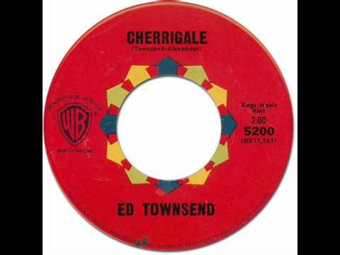 Thumbnail of video ED TOWNSEND - Cherrigale [Warner Bros. 5200] 1961