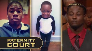 Man Promises to Marry Woman If Children Are His  (Full Episode) | Paternity Court