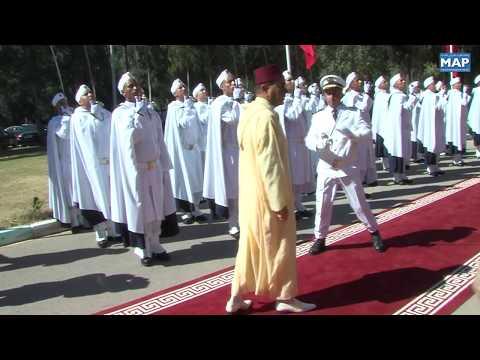 طنجة: الأمير مولاي رشيد يترأس بالغولف الملكي مأدبة غداء بمناسبة عيد العرش المجيد