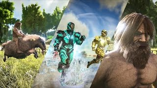 ARK: Survival Evolved - Patch 254