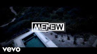 Смотреть или скачать клип MENEW - Baby You're Like A Drug