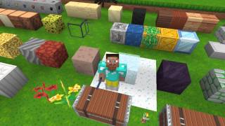 Minecraft 1.5.2 Texture Pack Dragon Dance