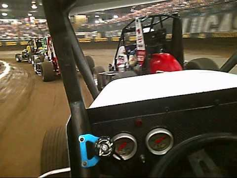 Chilibowl 2011 Randy Hannagan