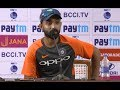 Paytm #INDvAFG Test: Ajinkya Rahane on #TheHistoricFirst