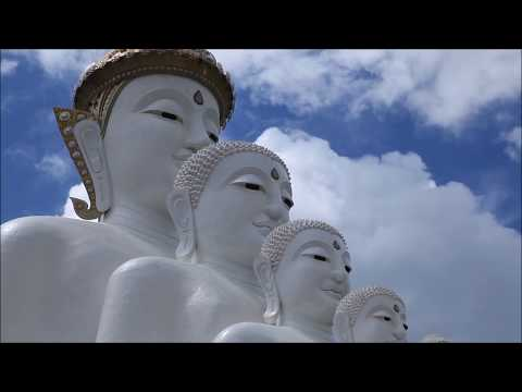 temple wat phra sorn kaew (phetchabun)