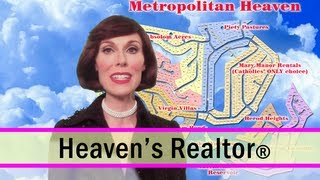 Heaven's Realtor Mrs. Betty Bowers
