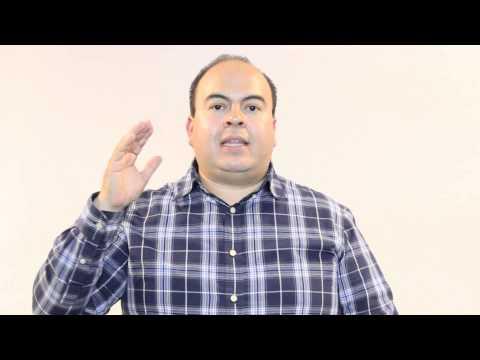 Vida en Él Martes 24 septiembre 2013, Pastor Joshua Bencomo