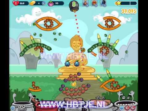 Papa Pear Saga level 362