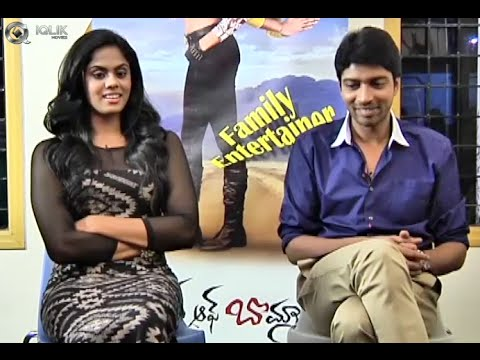 Brother-of-Bommali-Exclusive-interview---Allari-Naresh--Monal-Gajjar--Karthika