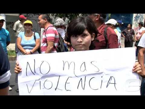 Desalojados en Intipucá exigen respeto