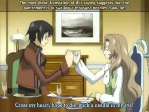 Anime Armageddon Episode 129 - Ruruka Government's oppression