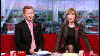 Sian Williams Pantyhose Upskirt
