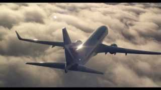 The Wonderful World of Flying (HD)