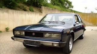 Le auto più belle, Fiat 130 Coupè