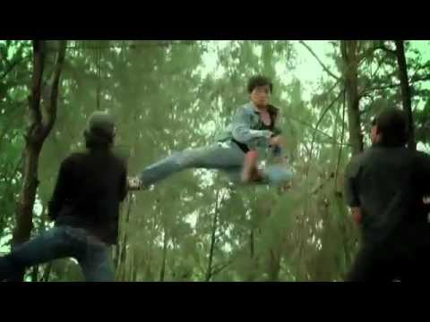 Oan Nghiệt 2012 - Phim hành động Việt Nam