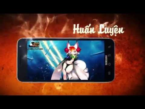 Game Mãnh Thú Online cho Android, iOS iPhone
