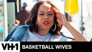 Shaunie & Evelyn Are Fed Up with Jennifer 'Sneak Peek' | Basketball Wives