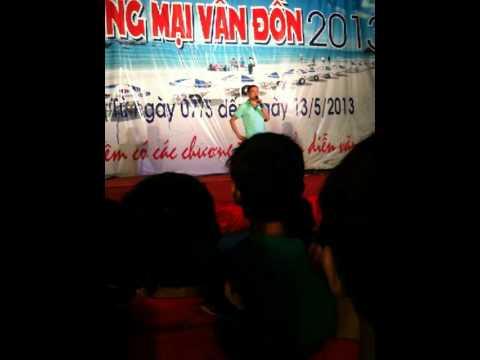 Hài CHiến Thắng - Hội Chợ Vân Đồn 2013 - By DucZany