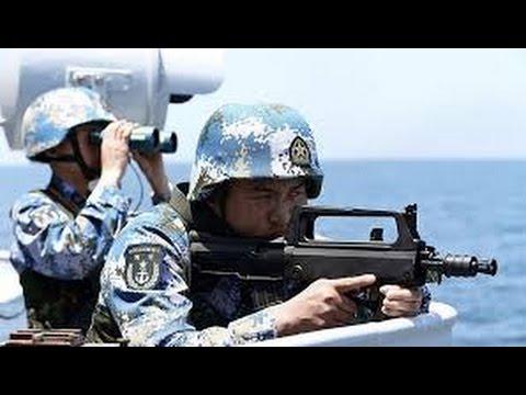 Trung Quốc tập trận lớn để trấn an giới Quân đội