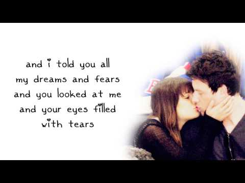 Lea Michele - You're Mine (Lyrics)