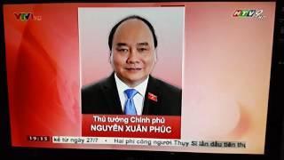 Tiểu sử Thủ tướng Nguyễn Xuân Phúc