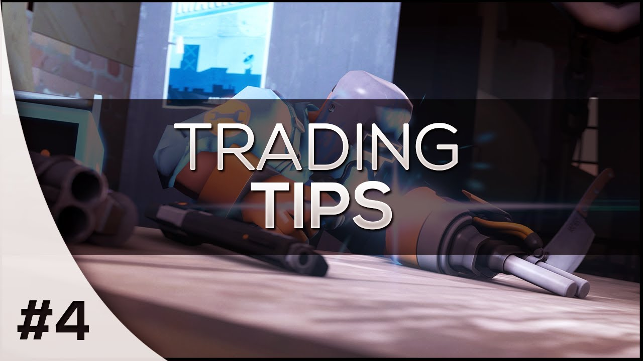 Trading strategies tf2