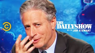 Daily Show: Worst Alergy Season Evar