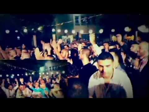 لحنة فيديو اعراس ال سعيد  الف مبروك للعم محمود سعيد ابو النور
