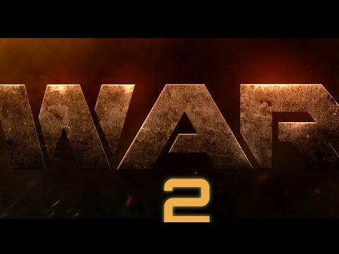 WAR 2, funny trailer video,  enjoy,my first video