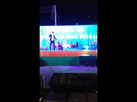[Live] Đêm 30 - Con Bướm Xuân - Âu Gia Toàn