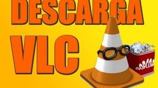 Descargar VLC Media Player 2014 En Español [Full O