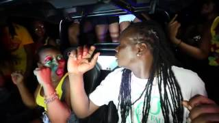 Poumba'w Bade TONYMIX feat Gama Official Video Kanaval /Carnaval 2014