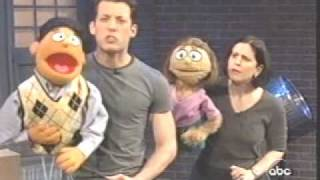 AVENUE Q: Everyone's A Little Bit Racist