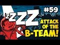 Minecraft: SPIRIT BASE UPGRADE - Attack of the B-Team Ep. 59 (HD)
