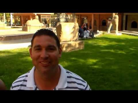 Is Egypt Safe For Travelers? (September 7, 2013)