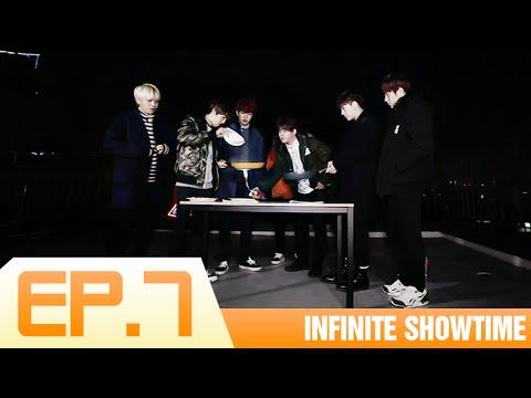 [Vietsub] INFINITE Showtime - EP7