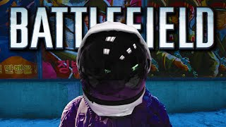 Battlefield 4 Funny Moments - Astronauts, Boat Adventures, Unexpected Death! (Funny Moments)